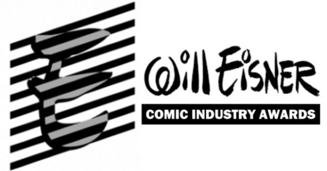 nomination eisner awards 2019