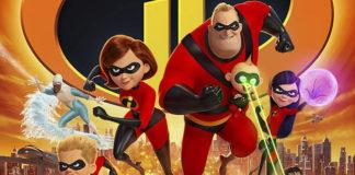 incredibili 2 recensione film pixar