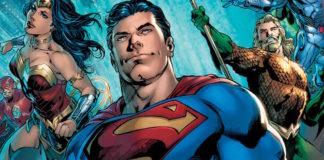 man of steel bendis superman fumetti dc