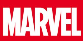 marvel logo fumetti