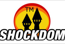shockdom logo