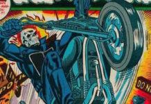 morto Gary Friedrich Ghost Rider