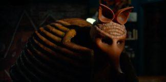trailer profezia armadillo film zerocalcare