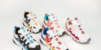 Skechers One Piece
