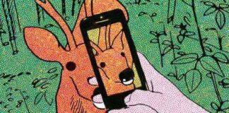 atto di dio nanni graphic novel rizzoli lizard