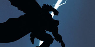 batman cavaliere oscuro