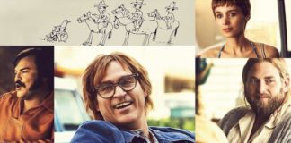 john callahan dont worry film