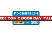 free comic book day 2018 panini rw bonelli fumetti gratis