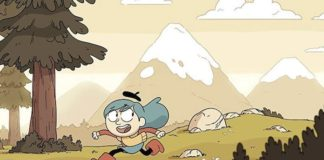 trailer serie animata hilda