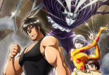 karakuri circus fujita anime