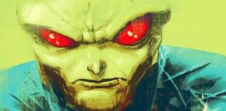 martian manhunter orlando fumetto dc comics