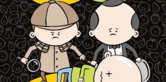 pera comics