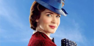 trailer ritorno mary poppins