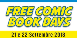 FCBD 2018 star comics fumetti gratis