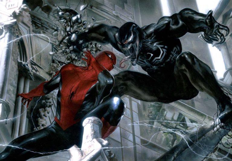 Venom: tutto quello che dovreste sapere