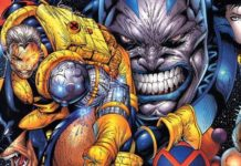 rob liefeld x-men marvel