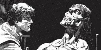 Frankenstein Bernie Wrightson