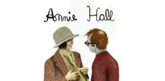 annie hall woody allen tinals