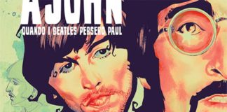 chiedi a john beatles graphic novel