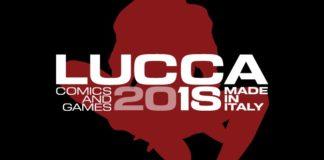 conferenza lucca comics 2018