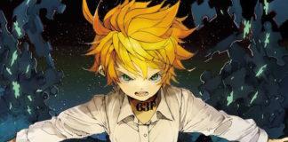 promised neverland 5 manga j-pop