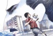 zlatan Ibrahimovic fumetti