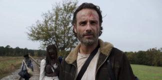 Rick Grimes walking dead film