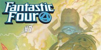 dottor destino fantastici quattro ritorno galactus