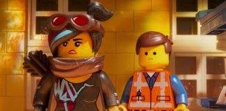 trailer lego movie 2