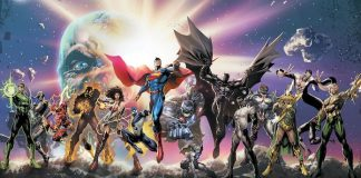 new age of heroes dc comics