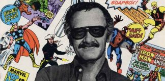 stan lee personaggi marvel