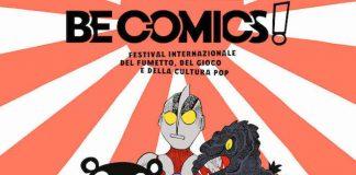Be Comics! Padova Tuono Pettinato