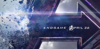 avengers endgame film marvel