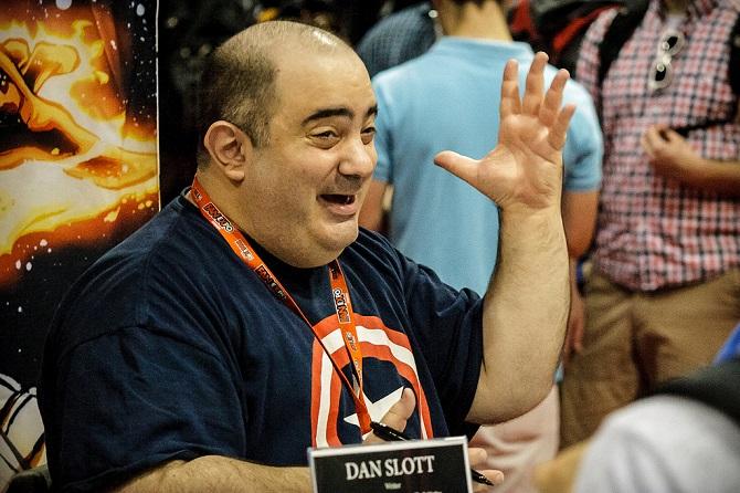 Dan Slott, il nerd che ha scritto Spider-Man per 10 anni