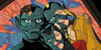 meet the skrull fumetto marvel