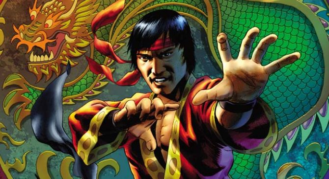 shang-chi prossimi film marvel serie tv