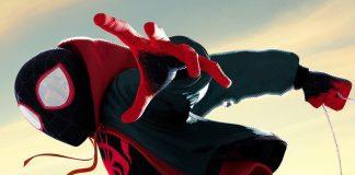 spider man un nuovo universo