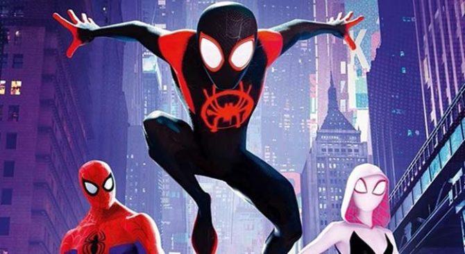 oscar spider-man nuovo universo
