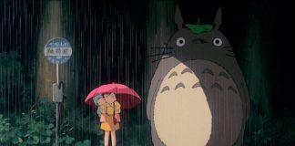 il mio vicino totoro hayao miyazaki