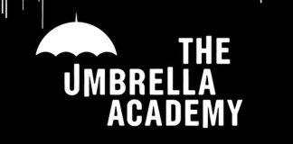 the umbrella-academy serie tv