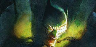 batman sienkiewicz detective comics 1000