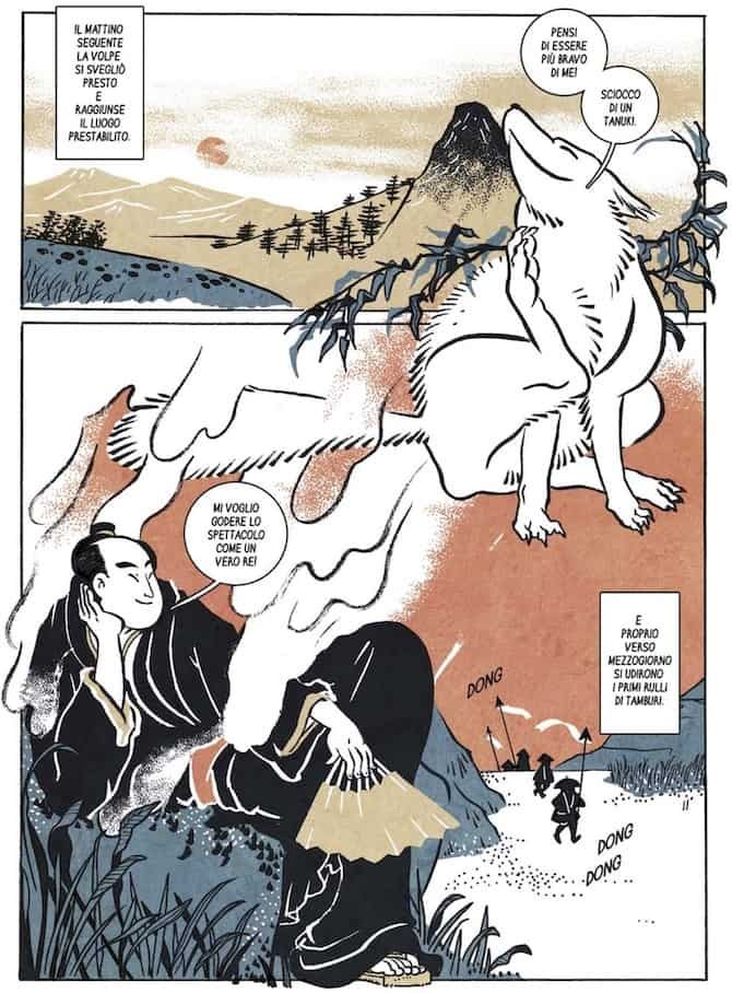 nippon folklore elisa menini oblomov