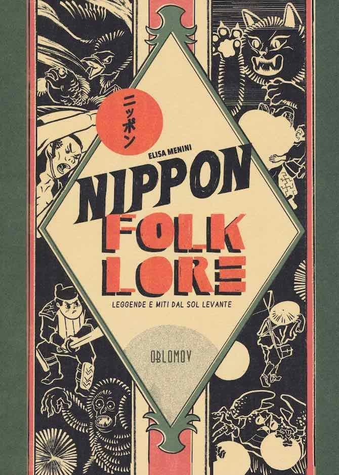 nippon folklore elisa menin oblomov