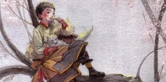 sesto dalai lama oblomov