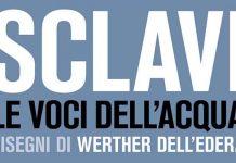 voci acqua sclavi dell'edera feltrinelli comics graphic novel