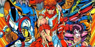 youngblood rob liefeld netflix