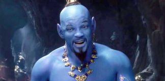Aladdin Will-Smith