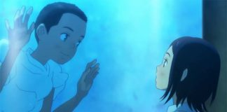 children of the sea anime