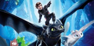 dragon trailer mondo nascosto