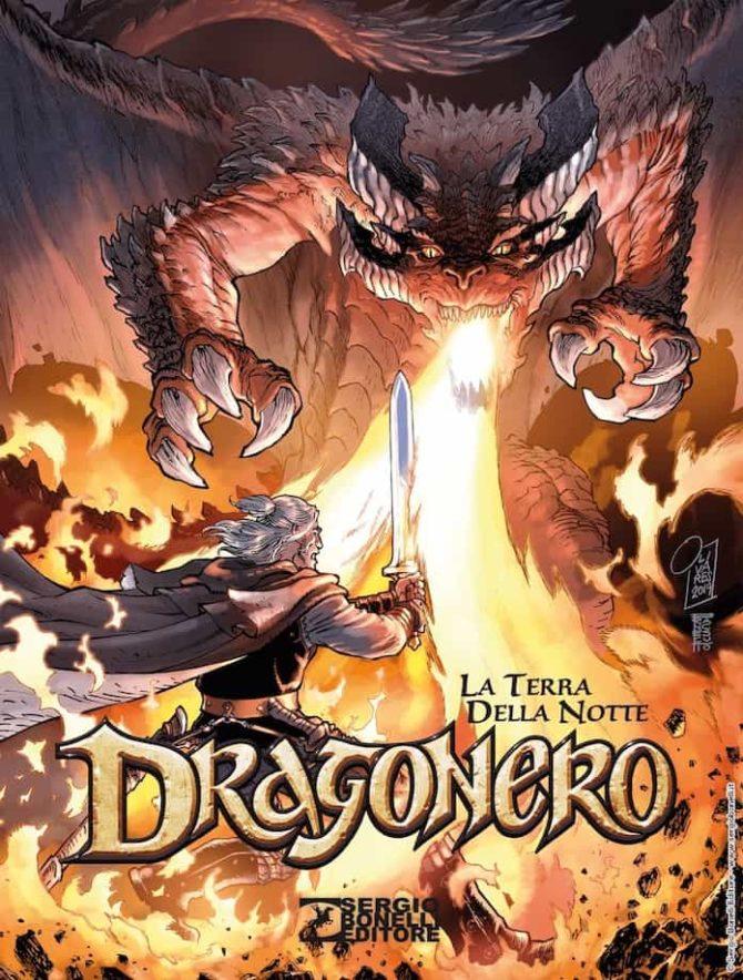 dragonero variant cartoomics